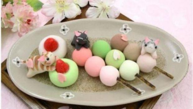 I dolci giapponesi: buoni e belli?