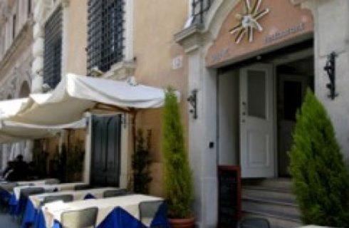 Ristoranti a Roma: i 12 Apostoli in centro storico