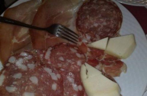 Ristoranti tipici toscani a Pisa: osteria la Toscana