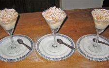 Ricette dolci: il biancomangiare