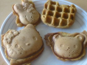 Ricetta facile dolci: pancake americani