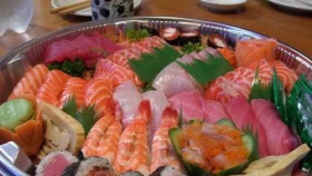 Ricette cinema: il sashimi di Blade Runner