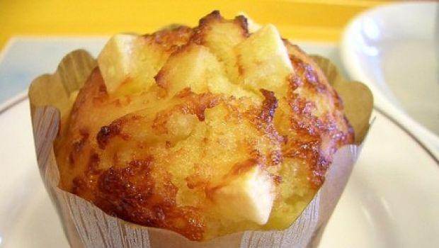 Ricetta facile stuzzichini: muffin di patate al forno
