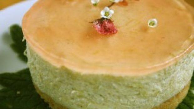 Ricetta dolce: cheese cake alla fragola