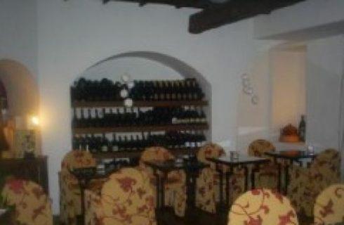Ristoranti a Roma: l'Enoteca Ferrara a Trastevere