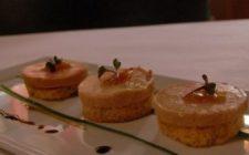 Ricette cinema: Sauté de foie gras (terrina) di Moulin Rouge