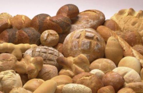 Il pane sarà meno salato per prevenire alcune patologie