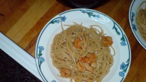 Ricetta primo facile: spaghetti al curry