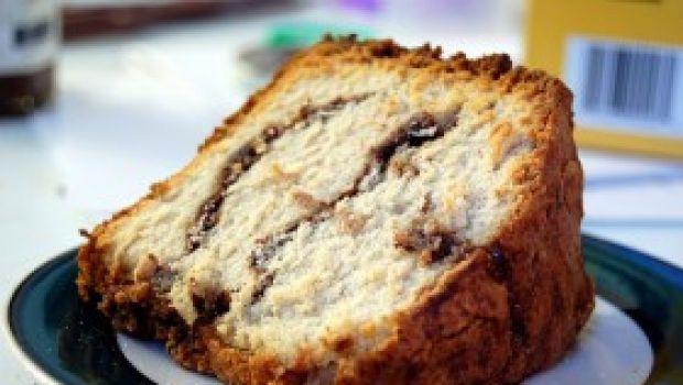 Ricetta facile dolce: torta alla cannella