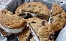 Ricetta dolce: biscotti farciti alla panna