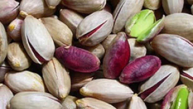 Ricette Facili: Dolcetti al pistacchio.