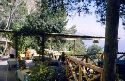 Ristoranti a Capri: Le Grottelle