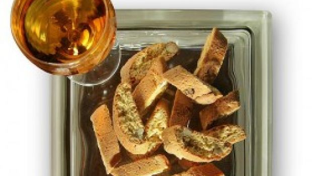 Ricette dolci: Cantucci toscani