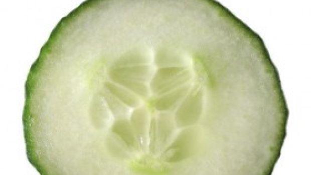 Cucina greca: l'insalata di cetrioli