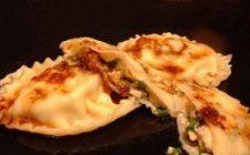 Ricetta facile primo: ravioli con pesce