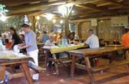 Ristoranti in Toscana: l'agriturismo Buratta a Talamone