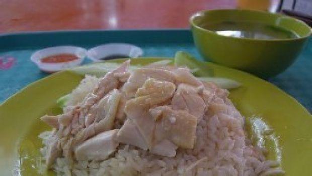 Ricetta facile piatto unico: torta di riso e pollo