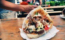 Ricette rivisitate: kebab all'italiana