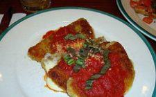 Ricette facili: gratin di pomodori e mozzarella