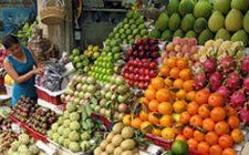 Ricette dolci: wonton di frutta