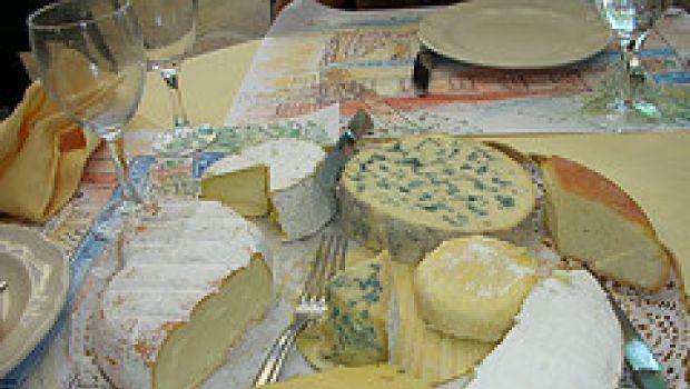 Ricette antipasti: formaggi ai semi aromatici