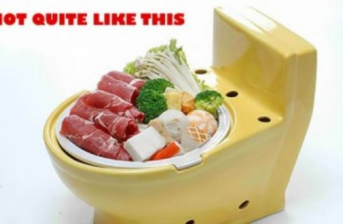 Stranezze culinarie dal Giappone