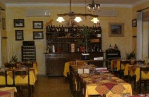 Ristoranti in Toscana: la Trattoria a Cupi