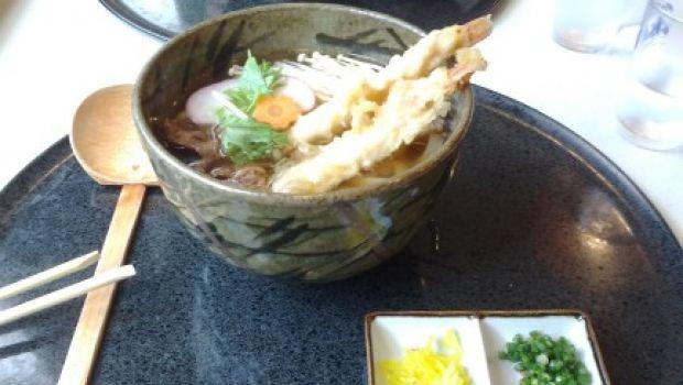 Speciale: cibo dal Giappone, udon e i piatti migliori!