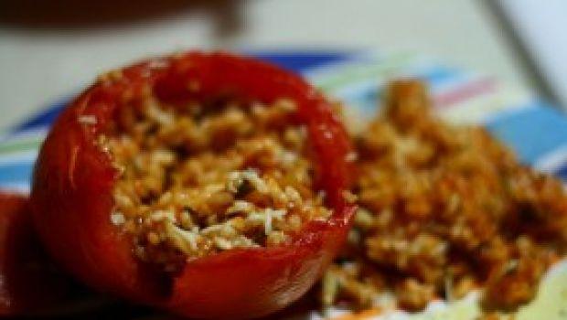 Cucina greca: le verdure ripiene