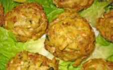 Cucina greca: le polpette