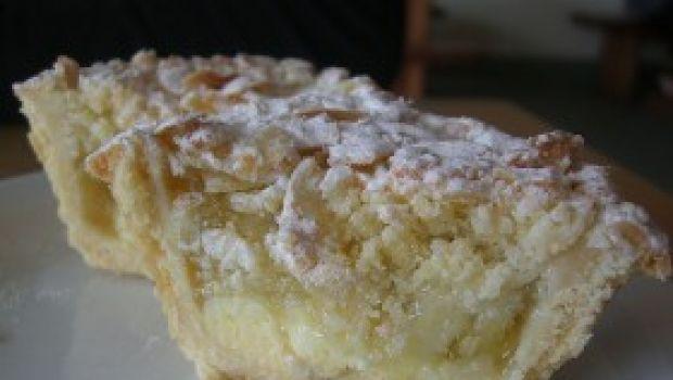 Ricetta dolce: tortine di mele, noci e mandorle