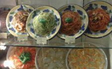 La cucina italiana vista dal Giappone