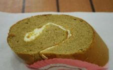 Ricetta dolce: rotolo di pan di spagna
