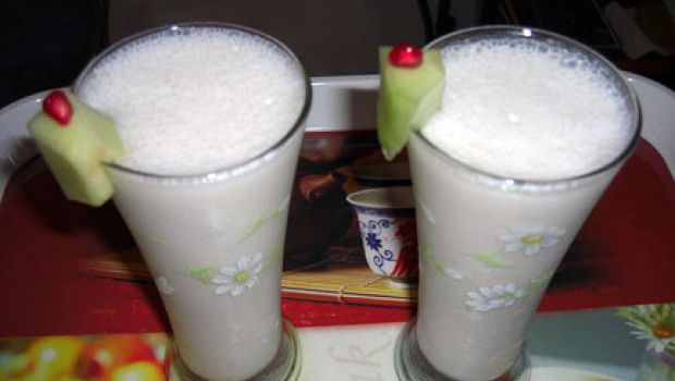 Una bevanda rinfrescante: il lassi