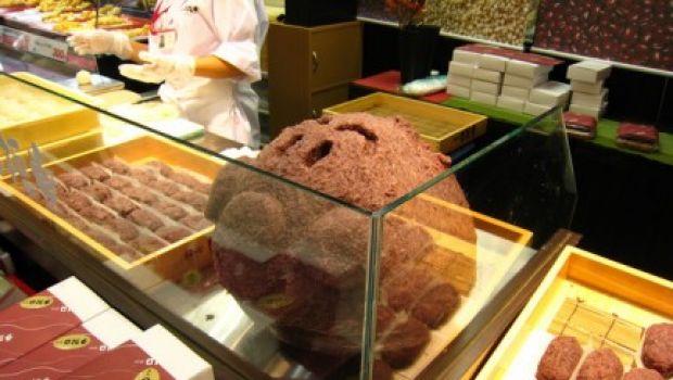 O hagi: i mochi autunnali dal Giappone