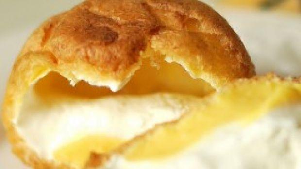 Ricetta dolce facile: la crema pasticcera