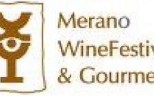 Eventi: Merano Wine Festival dal 6 al 9 Novembre.