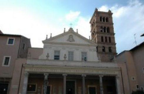 Ristoranti a Roma: Roma sparita a Trastevere