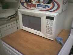 I pregi della cucina al microonde
