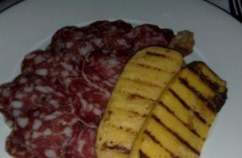 Ristoranti a Mantova: Osteria delle Erbe