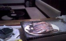 Cucina greca: i filetti di aringa