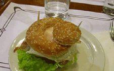 Ricette facili: hamburger di pesce