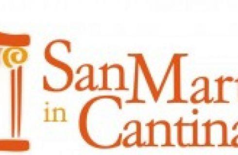 Eventi: San Martino in cantina 2009.