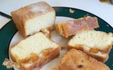 Ricetta dolce facile: torta alle albicocche e mandorle