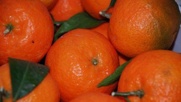 Ricette risotti per Natale: risotto al mandarino