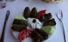 Cucina greca: i dolmades