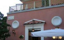 Ristoranti a Roma: Il Cortile a Monteverde