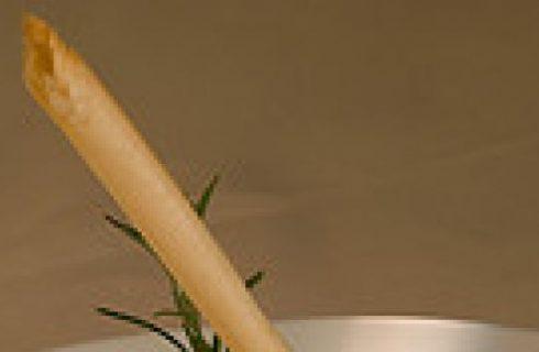 Ricette secondi: polenta con baccalà mantecato