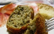 Ricetta facile secondo: polpette di carne e verdure