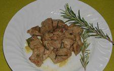 Ricette facili: preparare il fegato all'italiana